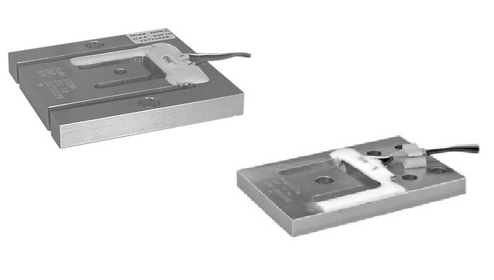 Planer Load Cell