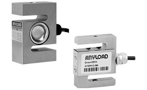 S Type Load Cells