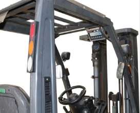 Fork Lift Weighing Systems