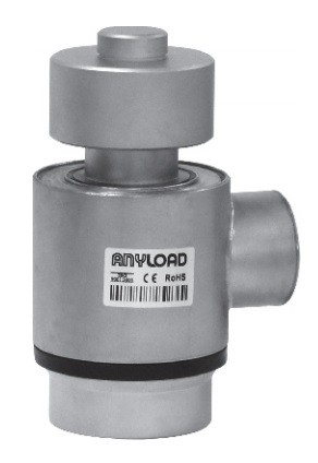 Anyload 106AH Alloy Steel Canister - Metric