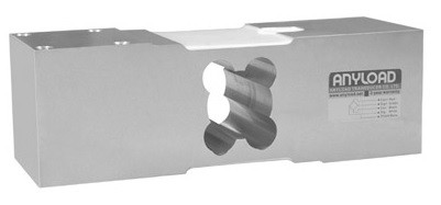 Anyload 108MA Single Point Aluminium - Metric