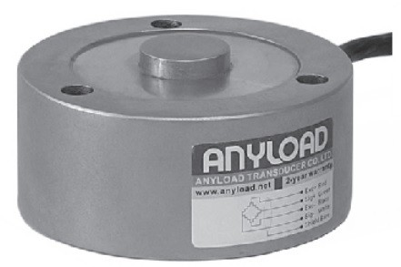 Anyload 276EH Alloy Steel Compression - Metric