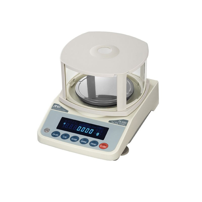 A&D FZi-WP Series - Precision Balance (Trade Approved)