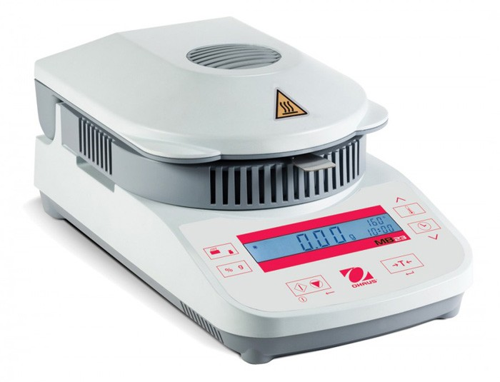 Ohaus MB23 - Moisture Analyzer