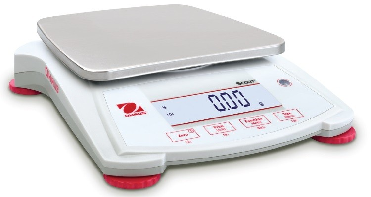 OHAUS Scout  Portable Balance SPX