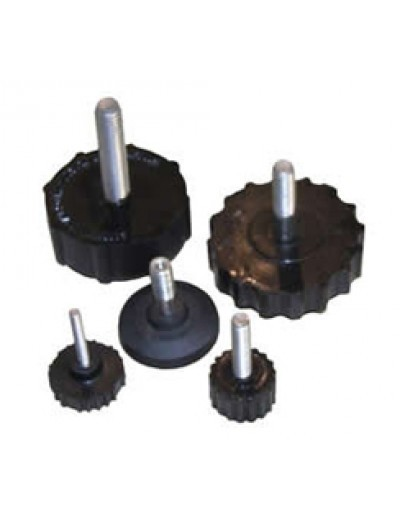 Polyurethane Load Cell Feet