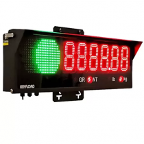 ANYLOAD 808BH Remote Display