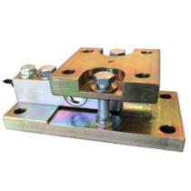 ASAM-S Stainless Steel Weigh Modules with Load Cell - Metric