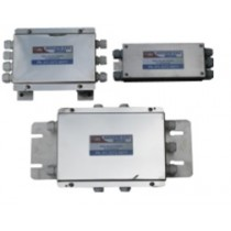 ASJB Series of Economic Junction Boxes