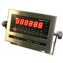 Supply Weigh FR-271 Indicator
