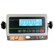 Supply Weigh FRN-100 Indicator