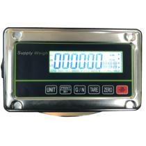 Supply Weigh FRN-120 Indicator