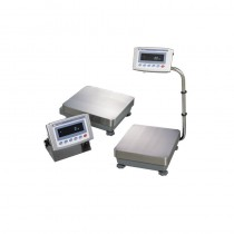 A&D GP Series - Industrial Precision Balances (Trade Approved)