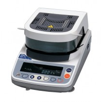 A&D ML-50 - Moisture Balances