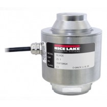 Rice Lake RL5426 Steel Canister - Metric